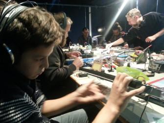 20150620_circuit bending workshop